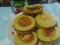 玉米車輪餅『維力炸醬』