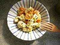 香草檸檬雞肉沙拉