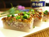 零失敗QQ芋籤粿-電鍋料理『維力炸醬』
