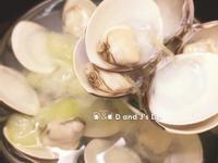 懶人料理-蛤蠣絲瓜湯(電鍋料理)