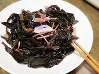 美味紅鳳菜(紅菜)