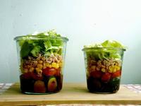 【桔香醬油】桔香和風鮪魚罐裝沙拉