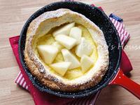 熱鍋鬆餅/焙鍋鬆餅/荷蘭寶貝鬆餅