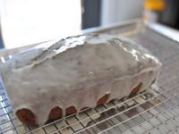 伯爵茶藍莓蛋糕
