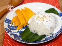 芒果糯米飯