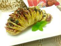 鴨胸肉風琴馬鈴薯