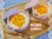 【芒果奶凍】