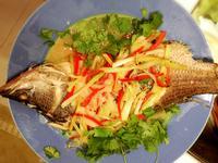 泰式檸檬魚 快煮版