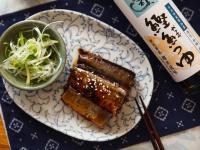 佃煮秋刀魚_淬釀媽媽的味道