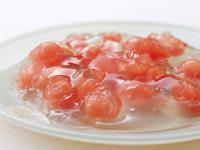東販小食堂:沁涼嫩Q甜品 西瓜果凍