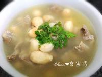 波羅蜜籽排骨湯(附波羅蜜籽處理方法)