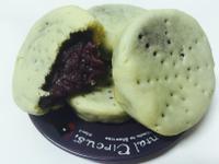 紫瓜薄餅(寶寶版)減油減糖