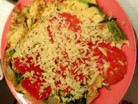 西班牙蔬菜起司烘蛋