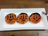 韓國辣醬鮪魚拳頭飯고추장참치주먹밥