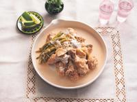 椰奶醬醋燉雞@美食家的餐桌