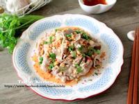 泰式酸辣豬肉片