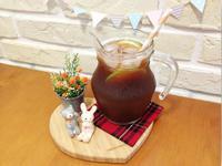 伯爵紅茶氣泡飲 - 優雅香氣涼品!!
