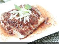 紅糟鯛魚排