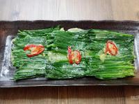 韭菜煎餅부추전