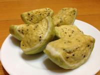 小玉西瓜饅頭