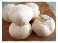 小屁股蜂蜜丁白麵包(冷藏中種法)