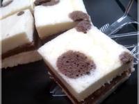 【食譜】水玉點點蛋糕。(可做彩繪蛋糕卷)