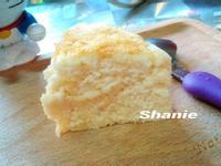 不需乳酪的偽輕乳酪~優格蛋糕