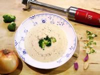 花椰菜瑪斯卡邦起士濃湯