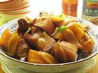 鳳梨嫩薑燒豬肉【百分百堅持】