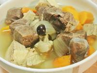 牛肉豆腐蔬菜湯『奧庫鍋』