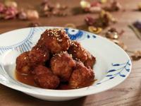 型男主廚詹姆士中式料理 照燒雞肉丸
