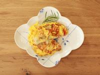 義大利馬鈴薯蛋餅