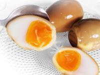 【厚生廚房】簡易冷滷溏心蛋