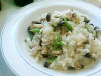 鮮蔬義大利燉飯