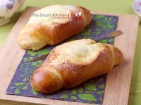 奶香超濃郁,羅宋麵包
