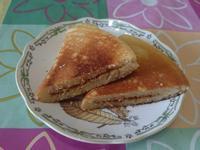 古早味花生芝麻煎餅