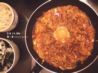 韓式辣炒洋蔥牛肉