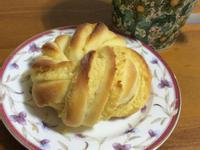 台式椰子麵包