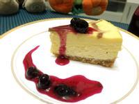 經典紐約起司蛋糕
