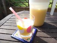 哈密瓜檸檬汁