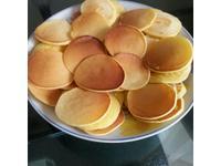 低熱量~一口熱香餅 [無油少糖]