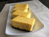 南瓜乳酪條