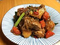 安東燉雞 안동찜닭