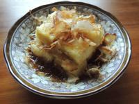 日式唐揚豆腐