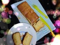 蜂蜜蛋糕簡易版