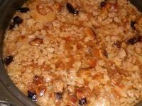 香菇肉燥(電鍋版)