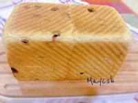 藍苺雲朵乳酪吐司(冷藏中種法)