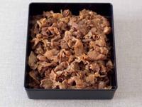 常備菜簡單做-薑燒牛肉