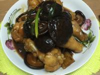 ❤️蠔油香菇雞腿肉❤️