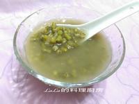 綠豆湯(電鍋版)